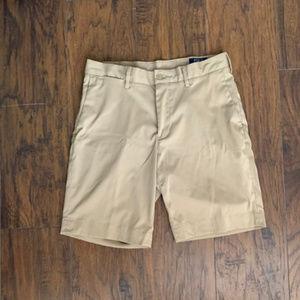 FLASH SALE! Khaki shorts